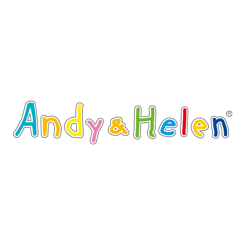 Andy & Helen