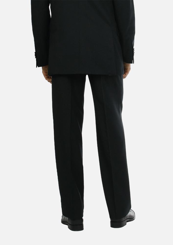 Trousers - Art. REI TROUSERS V1AG90FW21-22 - BLACK