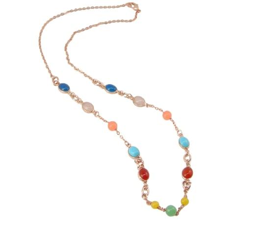 Necklace - Art. CH 1277