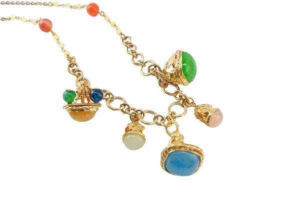Necklace - Art. DSC 00174