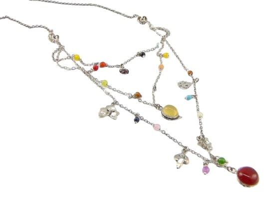 Necklace - Art. CH 1258
