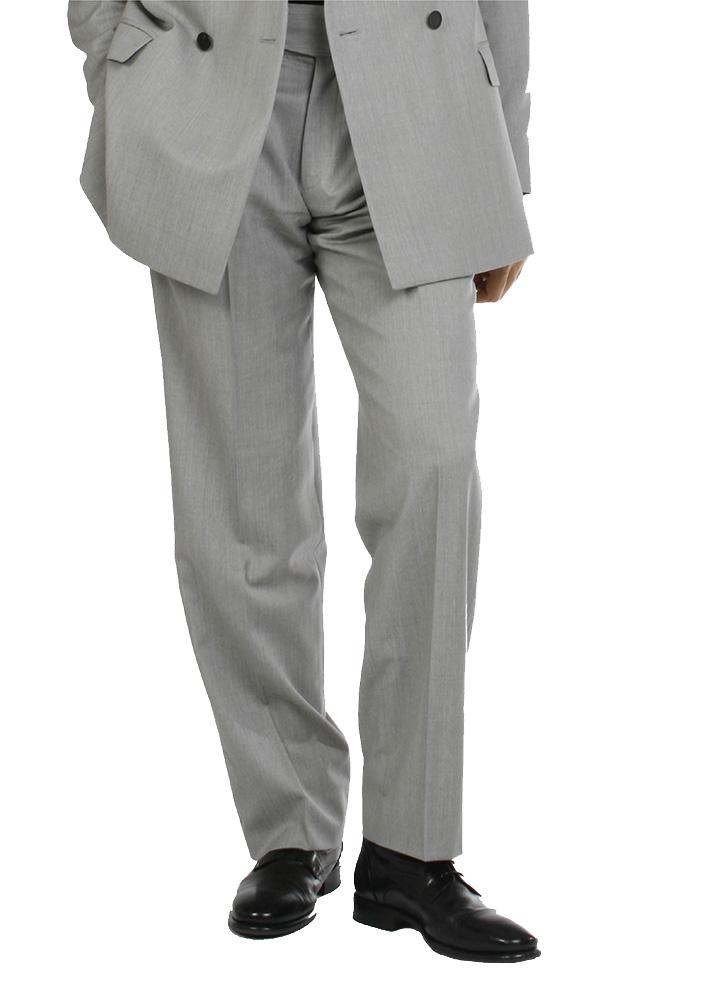 Trousers - Art. REI TROUSERS V4AG65FW21-22 - GREY