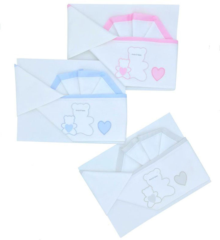Bed Sheet - Art. E3/400V12 R40