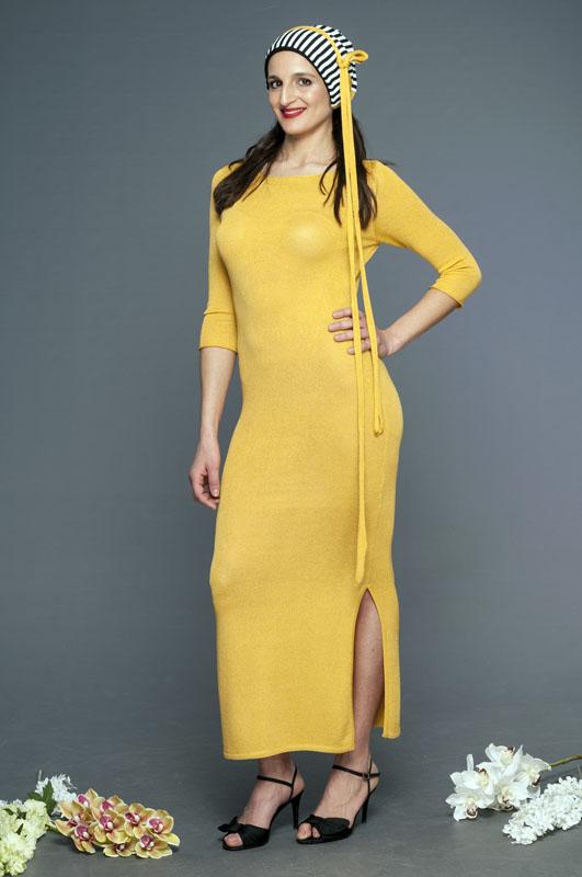Dress - Art. Golden Age
