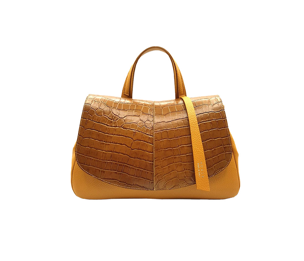 Tote Bag - Art. Bianca Mini