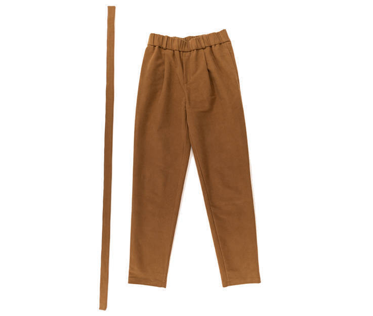 Autumn Cotton Stocking Trousers