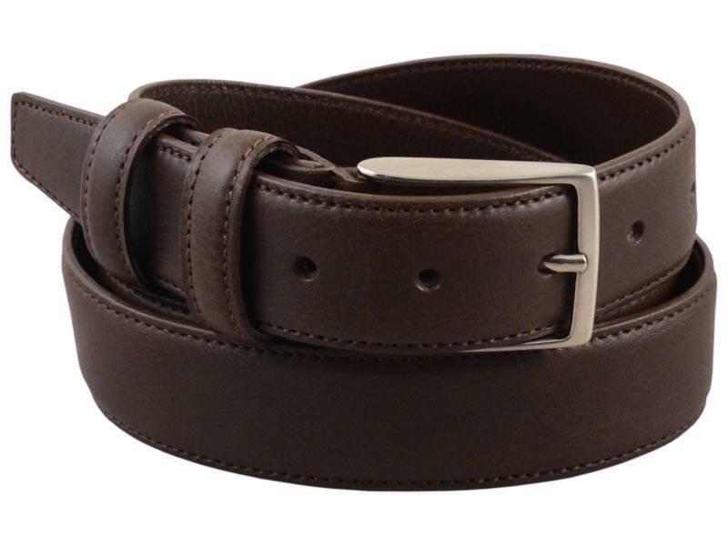 Art. Leather Classic Belt
