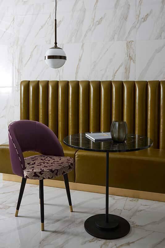 Lounge - Art. Marble