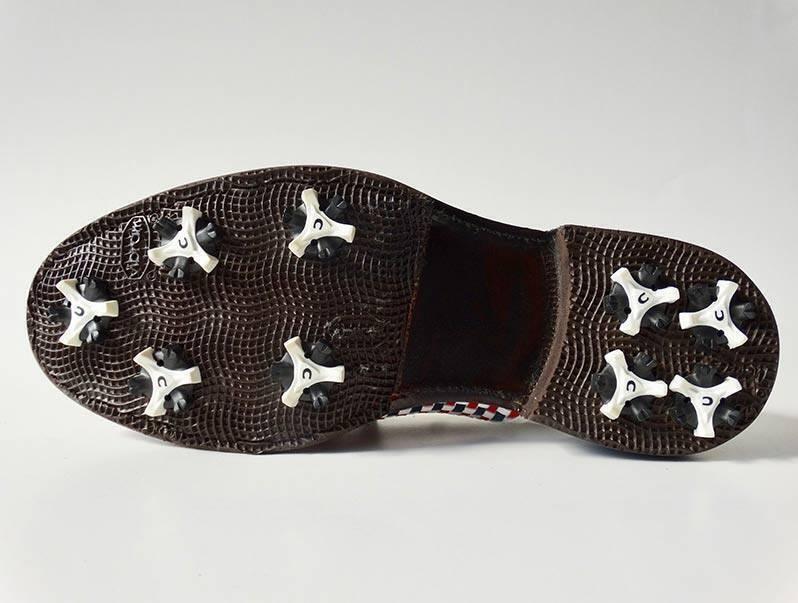 Golf Shoes - Art. Gavin