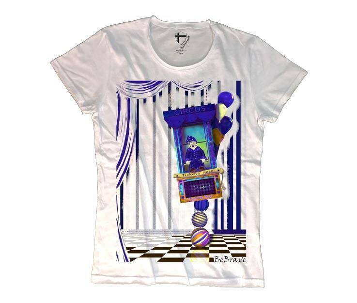 T-Shirt - Art. CirW