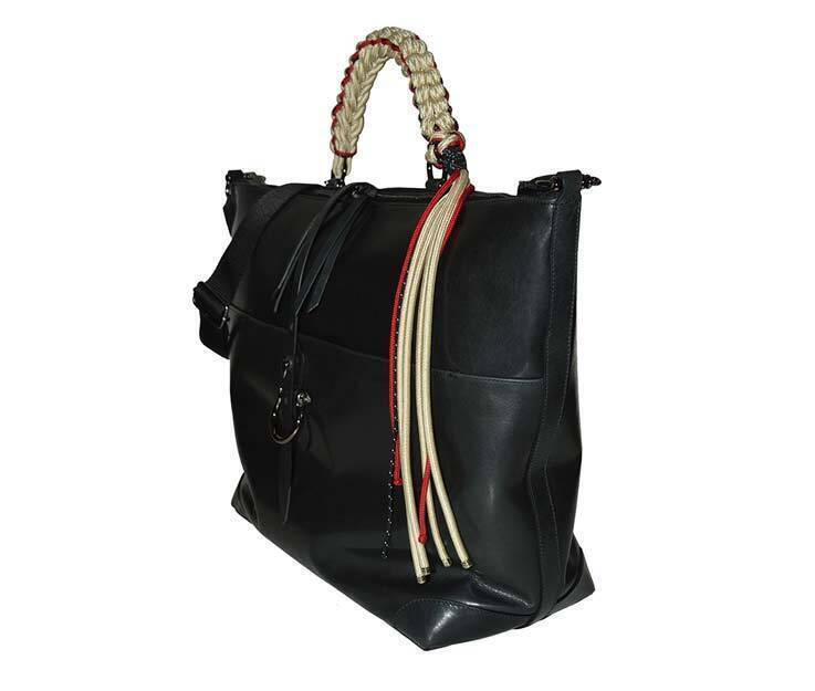 Bag 24H - Art. MP2165 - BL