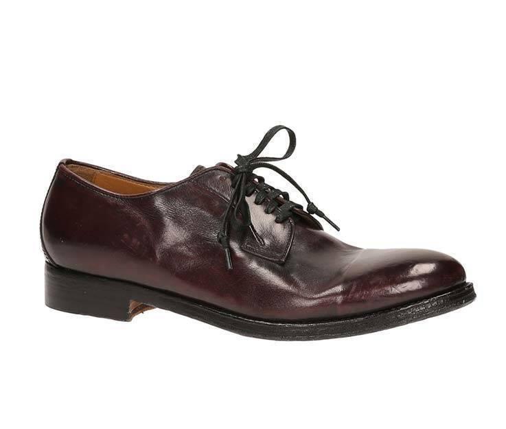 Bordeaux Derby Shoes - Art. J 6615