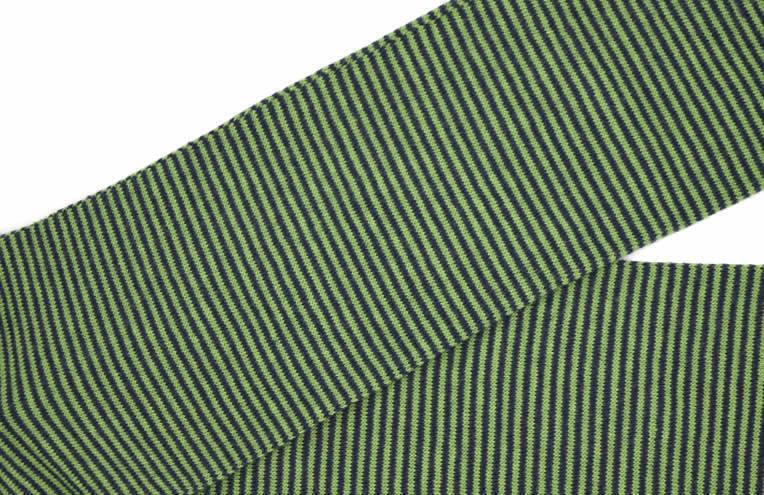 Green Socks - S3