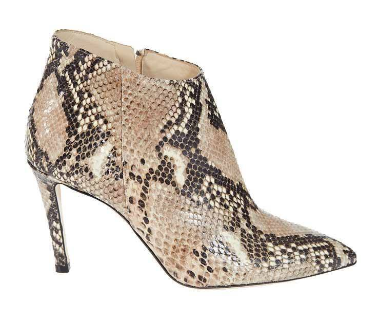 Ankle Boots - Art. 39561