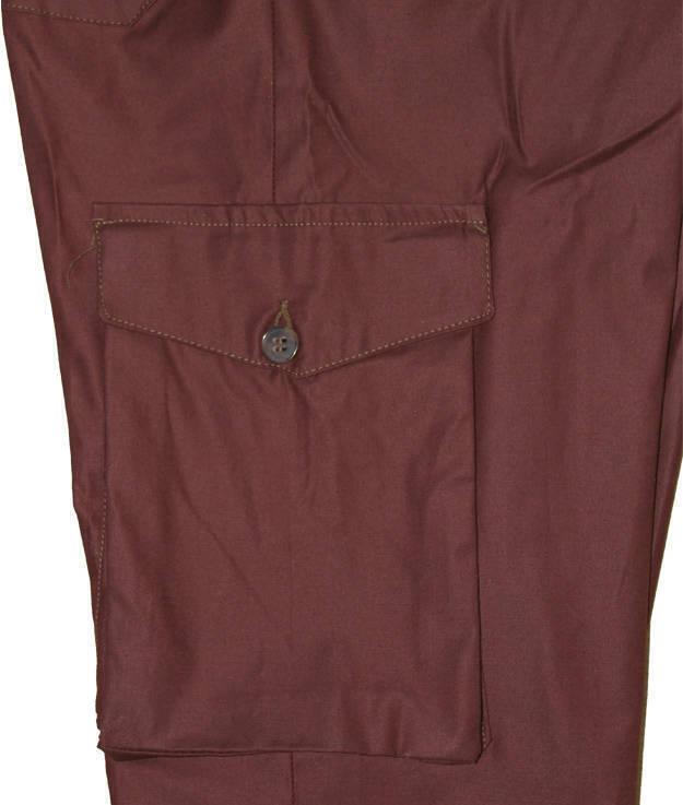 Trousers - Art. RBM7