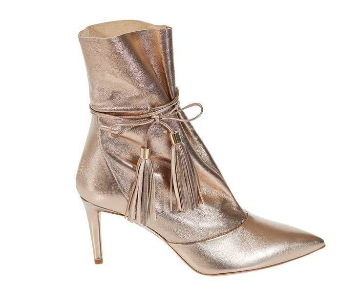 Ankle Boots - Art. 39543