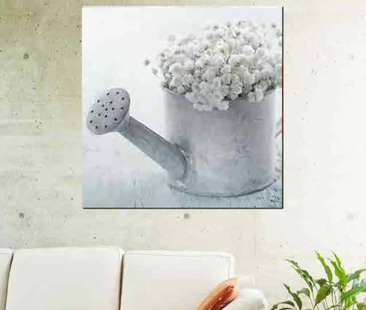 Wall Decor - Art. Flowers
