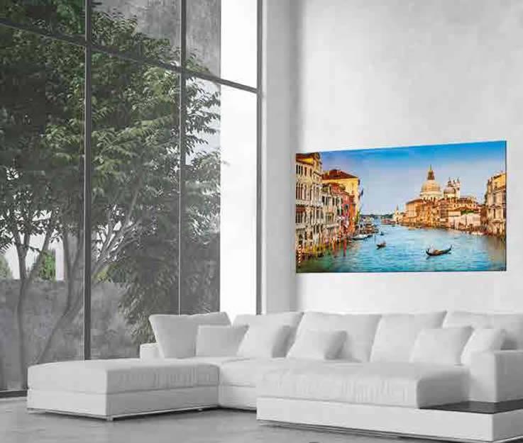 Wall Decor - Art. Italy