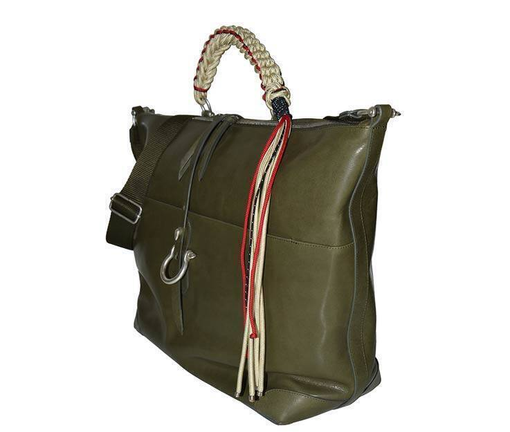 Bag 24H - Art. MP2165 - G