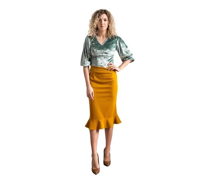 Skirt - Art. GO104